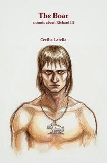 http://www.lulu.com/shop/cecilia-latella/the-boar/ebook/product-17413244.html