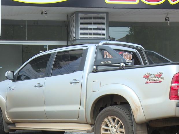 Estacionamento de forma irregular é infração mais cometida em Cacoal