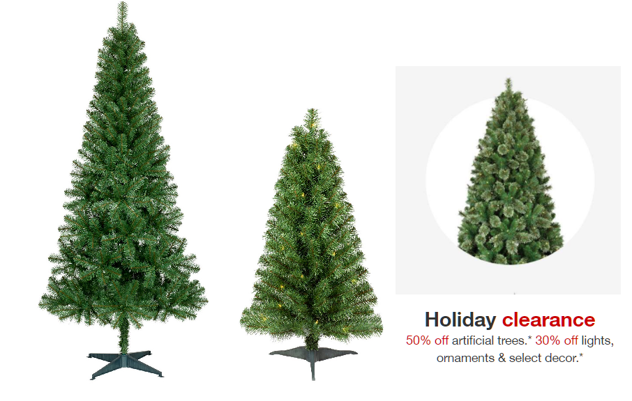 6 Foot Unlit Artificial Christmas Tree Alberta Spruce $14