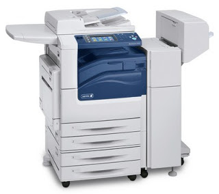 Xerox WorkCentre 7220/7225 Drivers Downloads