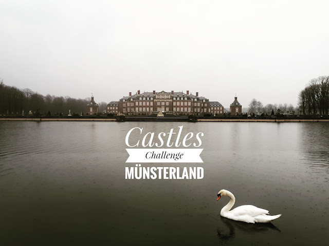 Münsterland castles tour