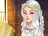 Game Dragon Queen: Dress Up