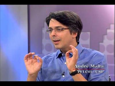hqdefault - André Malta fala sobre Literatura Grega e a compara com Game of Thrones e Breaking Bad