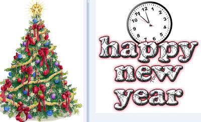 Lagu Natal Dan Tahun Baru 2017