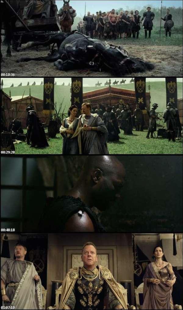 Pompeii (2014) Dual Audio Hindi English BluRay 720p