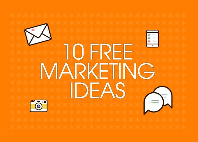 Free or Cheap Ways to Market Your Business