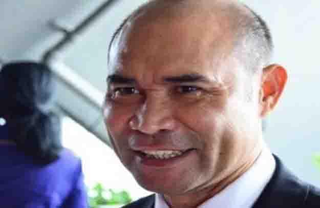 Polri Tunda Kasus RASIS Ujaran Kebencian Viktor Laiskodat Selama Pilkada