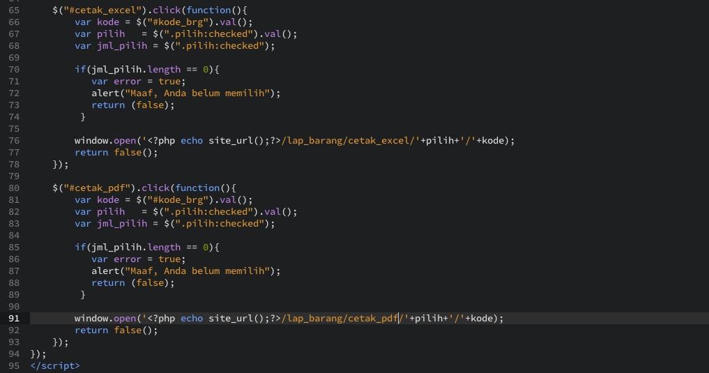 Roulette javascript source code