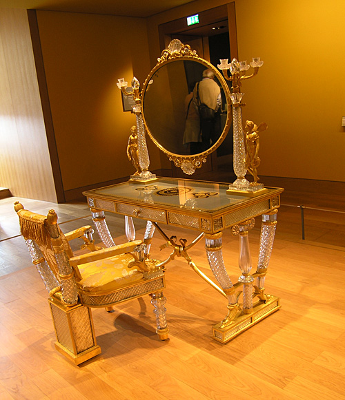 The Bell Curve Of Life: Paris' Best #1: The Louvre (Richelieu