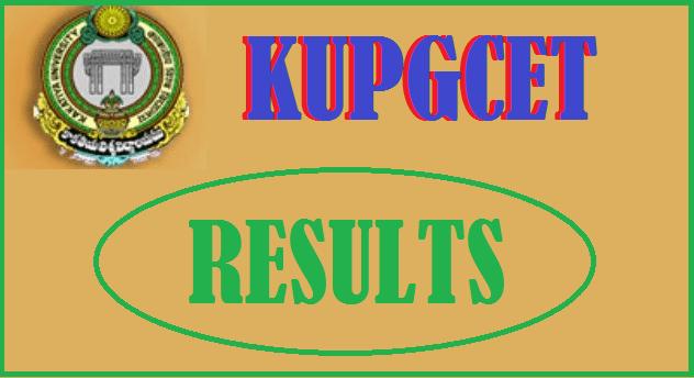 Kakatiya University, KU, KU PG Entrance Test, KU PGCET, KU Results, KUCET, KUPGCET Result, TS Results, TS State