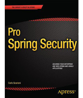 How to enable Spring Security in Java Web application