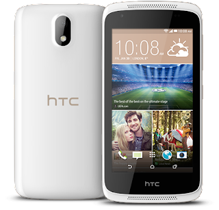 HTC Desire 326G Flashing Method, Flash File, Tool & Driver