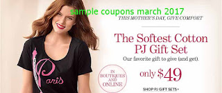 Soma Intimates coupons march