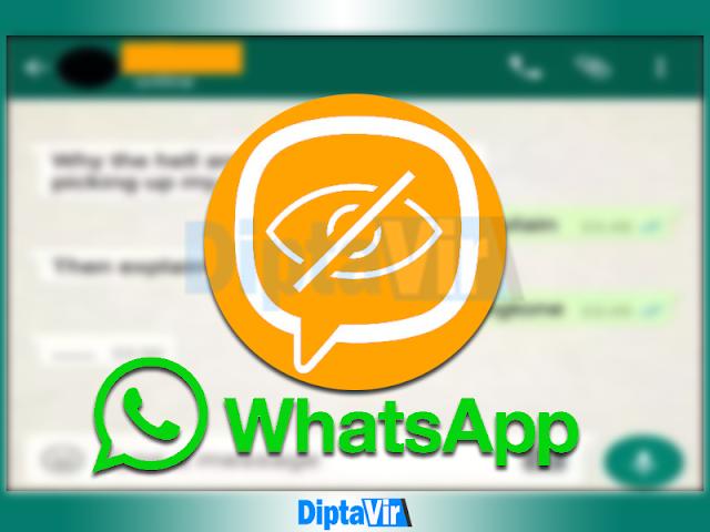 Cara-Menutup-tampilan-Chatingan-Whatsapp-Di-Android