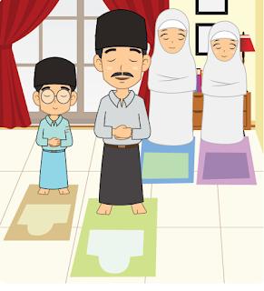 Shalat Berjamaah: Makmum Ketinggalan Bacaan Al Fatihah
