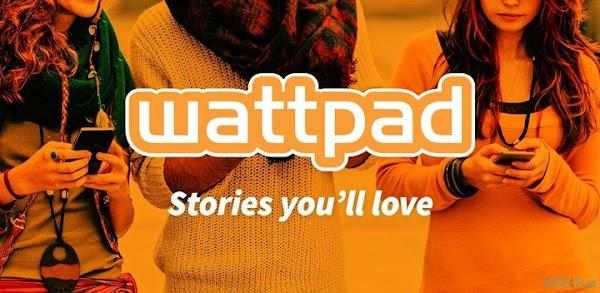 Wattpad 7.14.0 Apk Full