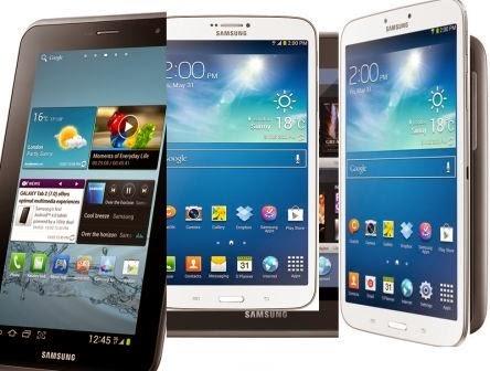 Harga Tablet Samsung Terkini