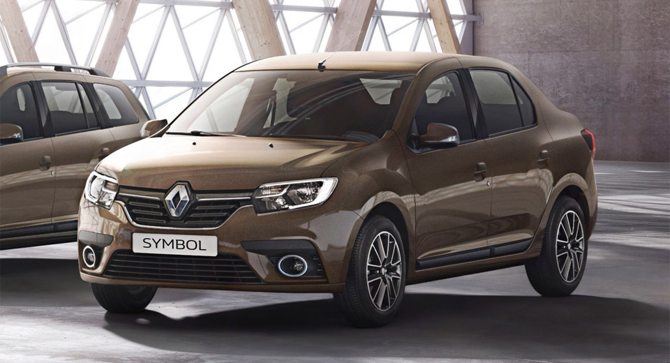 renault symbol 2018. wonderful renault dacia for renault symbol 2018 n
