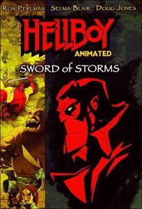 Hellboy: La Espada de las Tormentas – DVDRIP LATINO