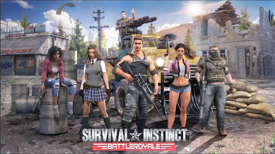 Top 5 Alternatives Of Pubg For Low End Device Under 100 Mb Games Like Pubg Mobile Theandroidpit