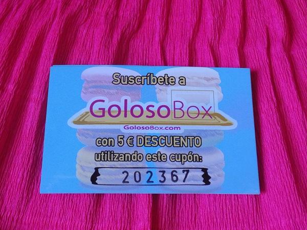 Golosobox