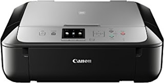 Canon Pixma MG5752 driver download Mac, Windows