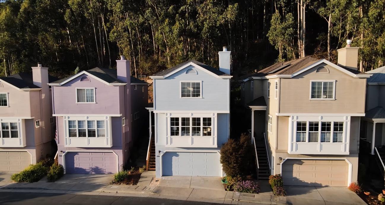 13 Interior Design Photos vs. 4354 Terrabella Way, Oakland Home Tour