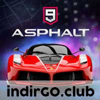 Asphalt 9: Legends v0.4.6с APK - Erken Erişim