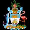 Logo Gambar Lambang Simbol Negara Bahama PNG JPG ukuran 100 px