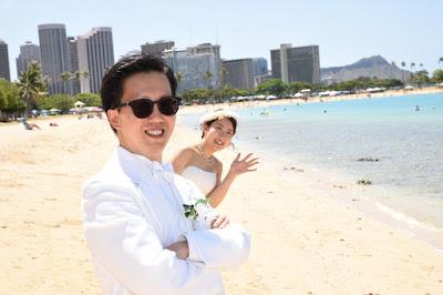 Hiding Bride