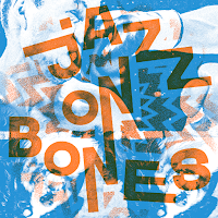 'Jazz on Bones' split w/ Last Rizla, Friend Of Gods, Rita Mosss, Sadhus ''The Smoking Community''