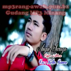 Download MP3 Rido Ramon - Hiduik Mambujang (Full Album)