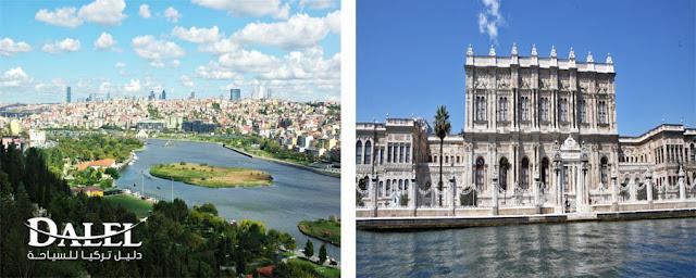 اسطنبول**طرابزون**أوردو** |||| الفنادق السياحية 2018,2017 %D9%82%D8%B5