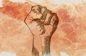 gerakan,perjuangan,pemuda,mahasiswa,aktivis