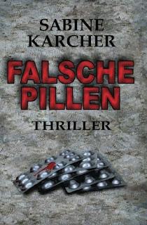 Falsche Pillen eBook & Taschenbuch bit.ly/falschepillen