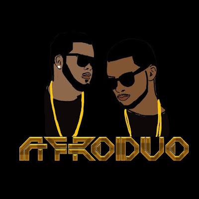 AFRODUO - Born2 [EP]