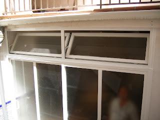 Carpinteria en hierro y aluminio jm salas ultimos trabajos - Hierro y aluminio ...