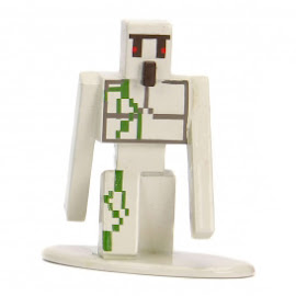 Minecraft Jada Iron Golem Other Figure