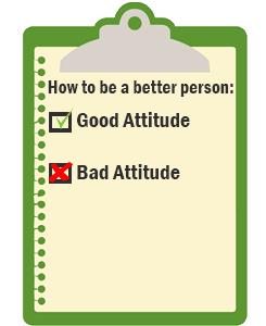 memperbaiki diri menjadi lebih baik IV