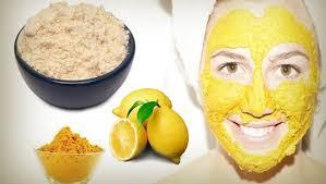 Bahan Dapur Yang Bisa Digunakan Untuk Mencerahkan Wajah dan Anti Aging