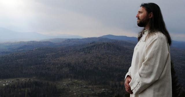 Expolicía ruso asegura ser la reencarnación de Jesucristo