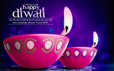 Diwali SMS Image