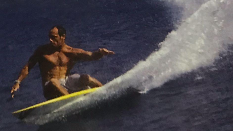 carroll surfing