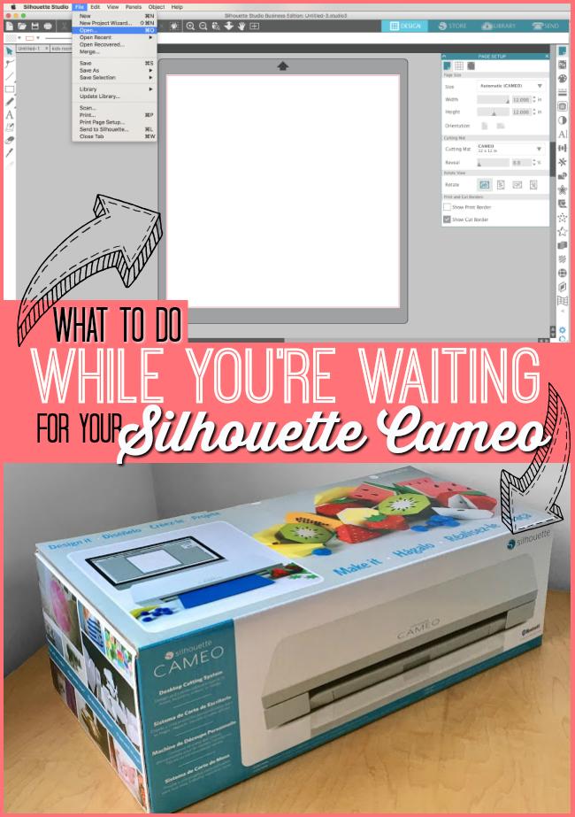 silhouette studio, silhouette design studio, silhouette studio tutorials, how to use silhouette studio, silhoutte studio, silhouettestudio