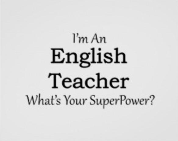 my future job teacher