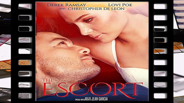 Lovi Poe and Derek Ramsay, who are working together for the first time, go daring for their upcoming film The Escort which is produced by Regal Films.