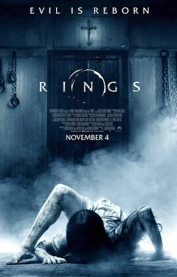 Rings 2017 BRRip 480p Dual Audio Hindi 300MB
