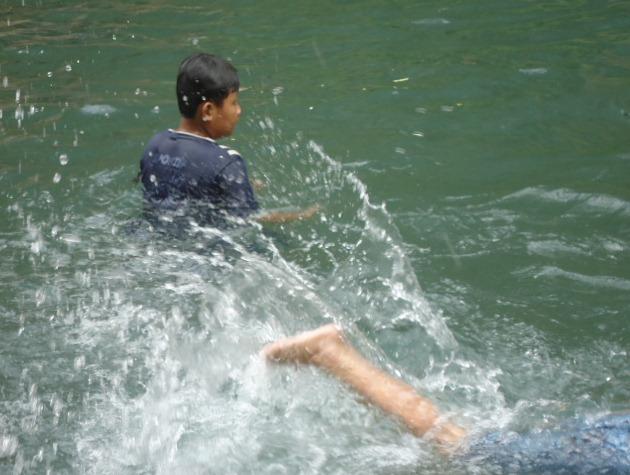 Hobi Berenang