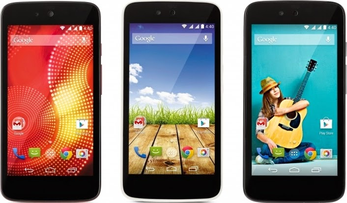Smartphone Android One Google