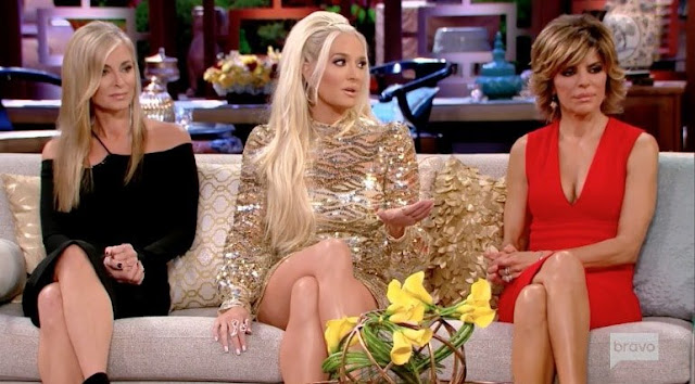 Watch The Real Housewives of Beverly Hills Episode ...